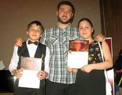 Jonas Foundation Tbilisi