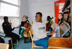 Fondation Jonas Paris – Piano