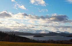 Ardoch, Loch Lomond