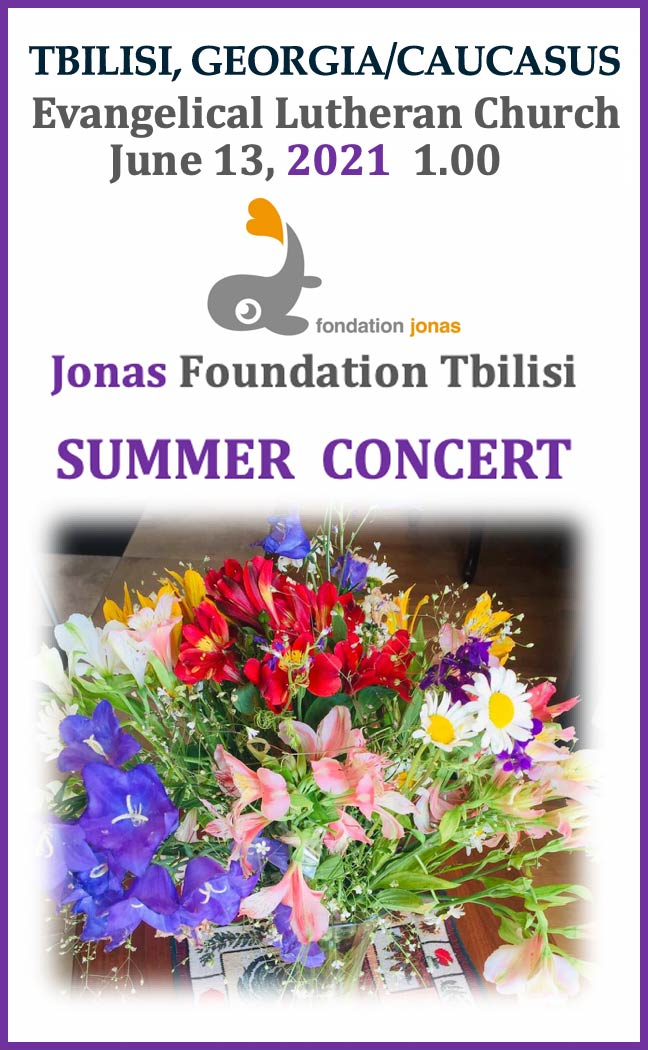 Concert Tbilisi